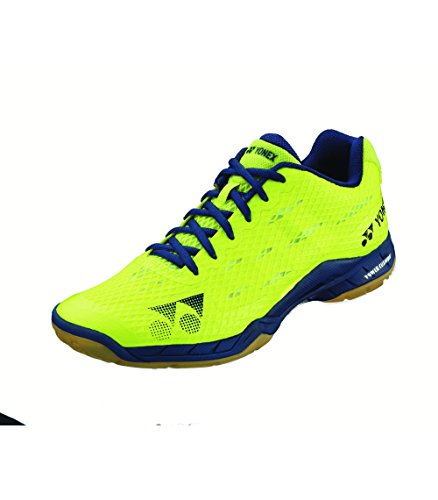 Yonex - YONEX POWER CUSHION AERUS MEN Jaune Taille - 43