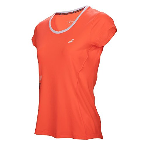 Babolat Core Flag Club Tee W