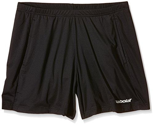 Babolat Shorts Match Core, Schwarz, XS, 41S1462-105