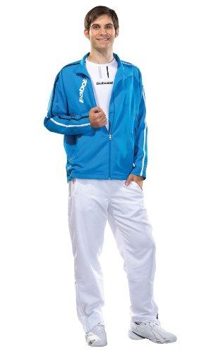 Babolat Herren Tennisjacke Performance, blau, XXL, HB142136XXL