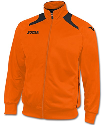Joma Sportbekleidung Trainingsjacken Jacke Poly-Ticot Champion Ii M 1005j12.80 Orange 140