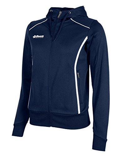 Reece Core TTS Kapuzen Jacke Hockey Damen marine marine, S