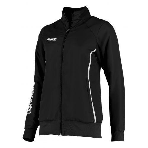 Reece Hockey Core Woven Jacke Damen - BLACK, Größe #:XS