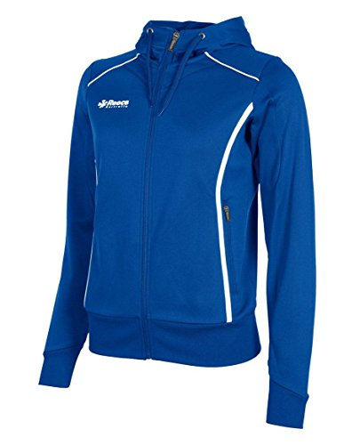 Reece Core TTS Kapuzen Jacke Hockey Damen royal royal, S