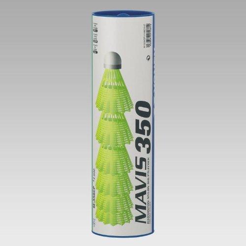 Yonex Badminton Bälle Mavis 350 - MED
