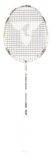Talbot-Torro Badmintonschläger Isoforce 1011.8, 100% Carbon4,