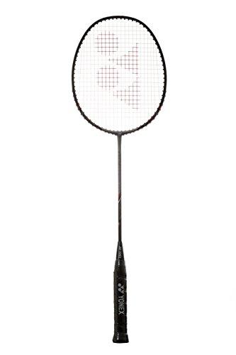 Yonex Nanoray Match (Exklusiver Badmintonschläger des Weltmarktführers mit einer Auflage von nur 250 Stück in Europa)