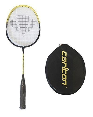 Carlton Nanoblade Pro Junior Badmintonschläger
