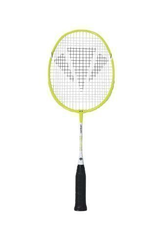 Carlton Miniblade Iso 4.3 Junior Badmintonschläger Titan-legierung Stahl Schläger