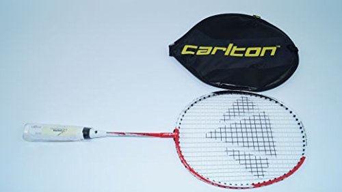Carlton Vapour Trail Junior Badmintonschläger Kinderracket strung