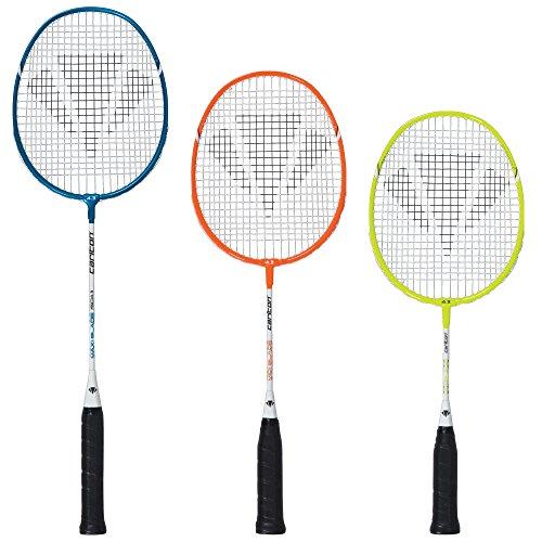 Carlton ISO Maxi Klinge 4.3Schläger Junior Club Match Qualität Badminton Schläger