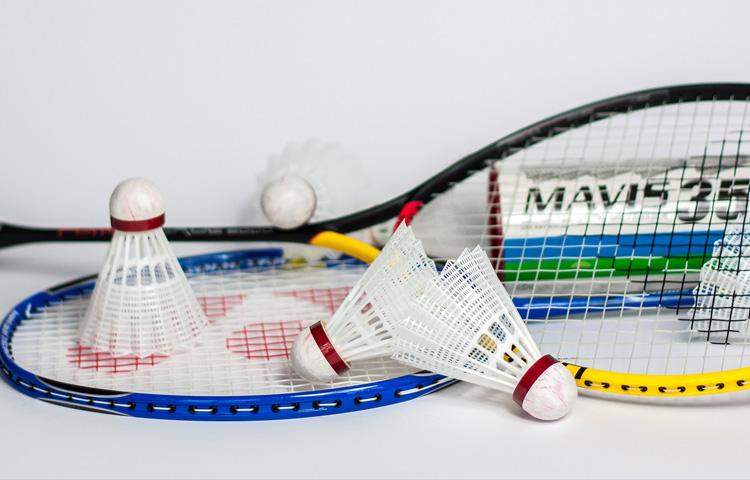 Zubehör für Badminton jetzt online kaufen auf Badminton-Racket.de