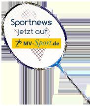 Sportnews online auf Mv-Sport.de